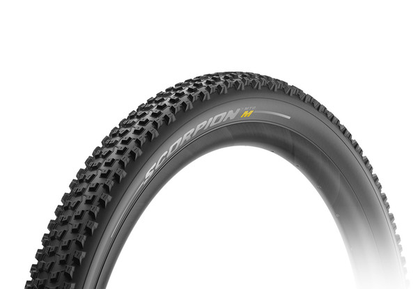PLAŠČ PIRELLI SCORPION MTB MEDIUM