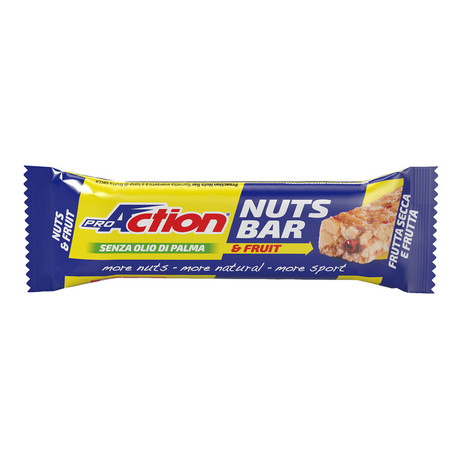 PROACTION NUTS BAR S SADJEM