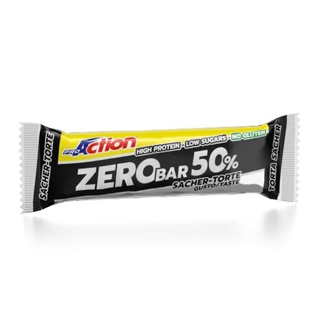 PROACTION ZERO BAR 50% SACHER TORTA
