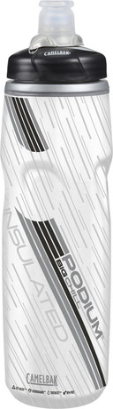 CAMELBAK BIDON PODIUM BIG CHILL 0,75l  CARBON SIVA