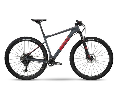 Kolo BMC Teamelite 02 ONE 2019