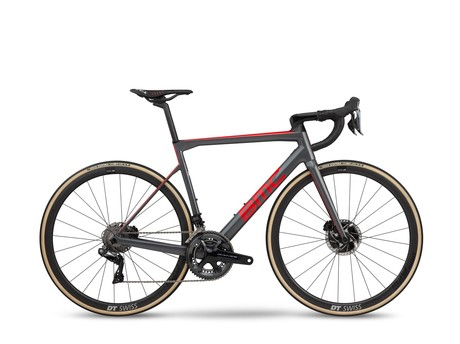 Kolo BMC Teammachine SLR01 ONE DISC 2019