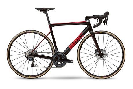 Cestno kolo BMC Teammachine SLR01 FOUR DISC
