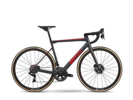 Cestno kolo BMC Teammachine SLR01 ONE DISC