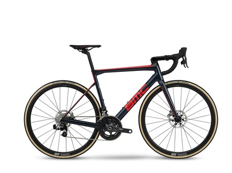 Kolo BMC Teammachine SLR01 TWO DISC 2019