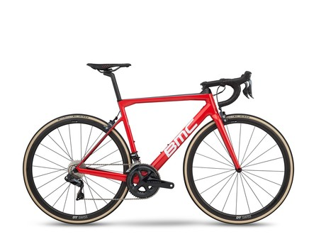 Kolo BMC Teammachine SLR01 THREE 2019