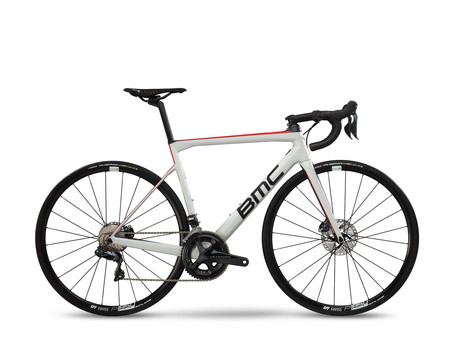 Cestno kolo BMC Teammachine SLR02 ONE Disc