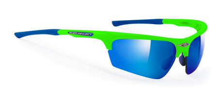 Rudy Project OČALA NOYZ FLUO ML BLUE
