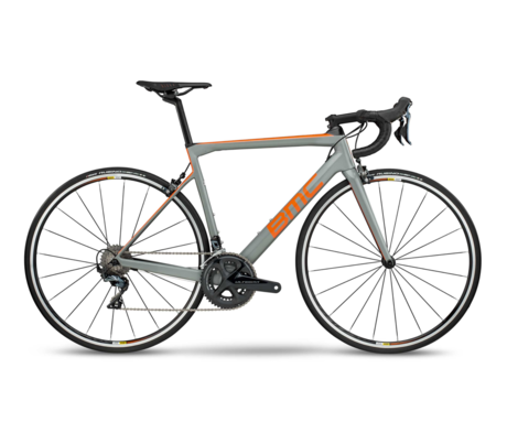 CESTNO KOLO BMC TEAMMACHINE SLR02 ONE