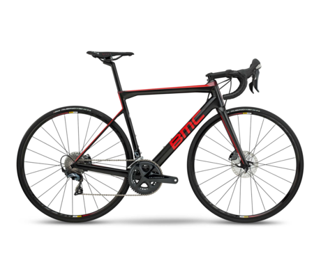 Kolo BMC Teammachine SLR02 TWO Disc 2018
