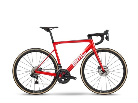 Cestno kolo BMC Teammachine SLR01 THREE DISC