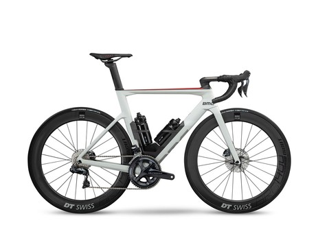 Testno cestno kolo BMC Timemachine ROAD 01 THREE