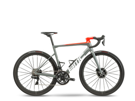CESTNO KOLO BMC TEAMMACHINE SLR01 TWO