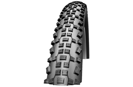 SCHWALBE RAPID ROB 27.5X2.25 DC WIRE