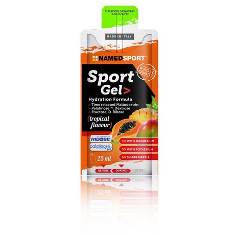 Named Sport Gel - tropik