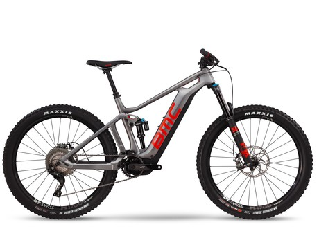 Kolo BMC Trailfox AMP ONE 2019
