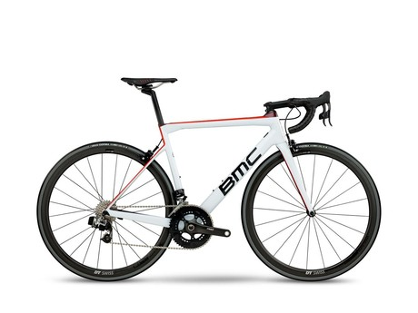 Cestno kolo BMC Teammachine SLR01 ONE