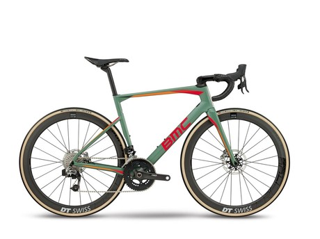 Cestno kolo BMC Roadmachine 01 TWO