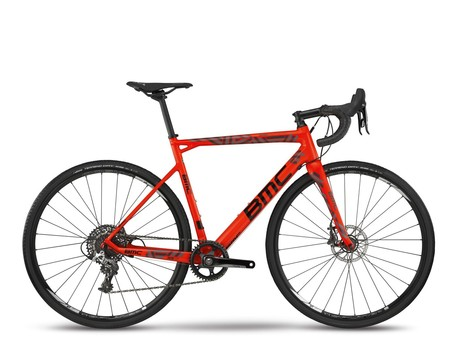 Cestno kolo BMC Crossmachine CX01 TWO